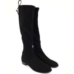 NWOB STUART WEITZMAN KNEEZIE Topo Sock Boots